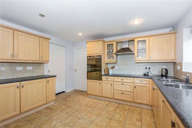 Kitchen of Johns Wood Close, Chorley PR7