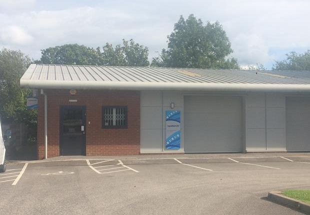 Thumbnail Light industrial to let in Unit 44A, Capital Court, St Asaph Business Park, St Asaph, Denbighshire