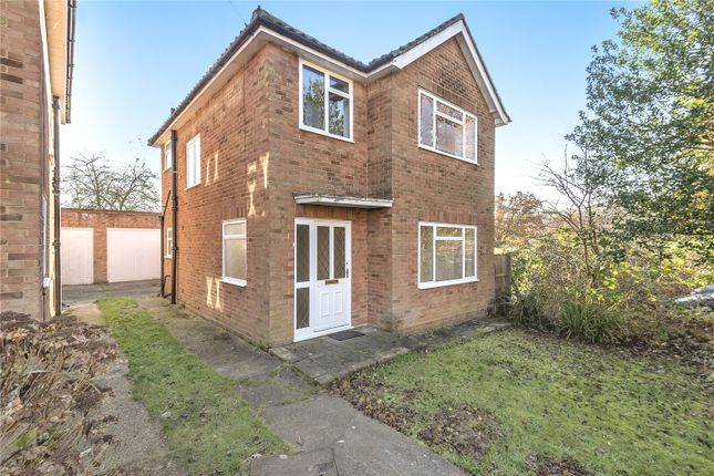 Detached house for sale in Grangewood Close, Old Eastcote, Middlesex