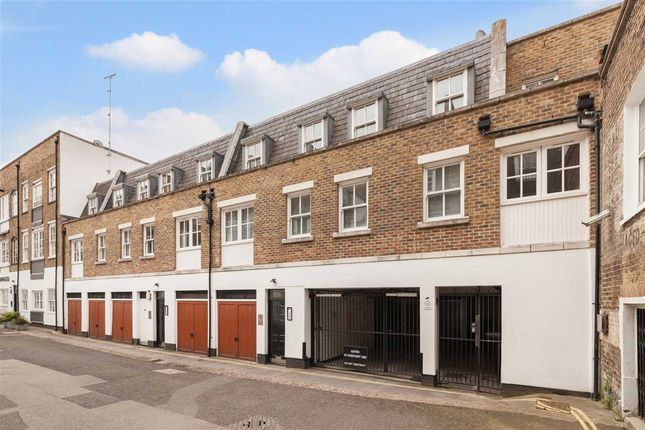 Main Picture of Brook Mews North, London W2