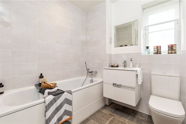 Bathroom of Equestrian Walk, Biggs Lane, Arborfield Green RG2