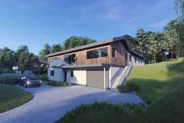Thumbnail Property for sale in Dulicht Court, Grantown-On-Spey