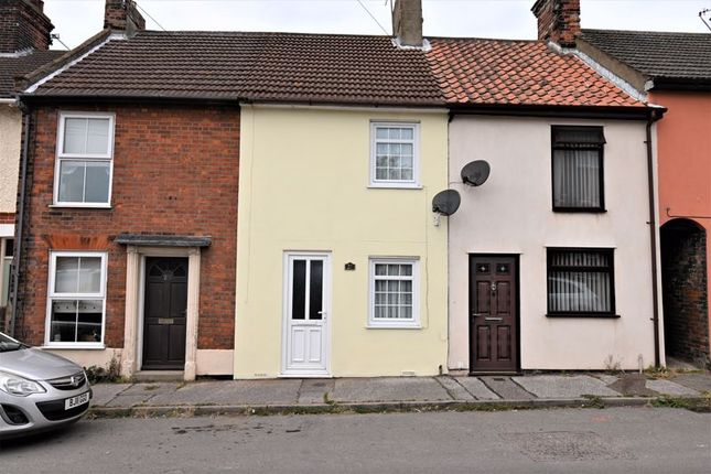 Thumbnail Property to rent in Park Road, Lowestoft