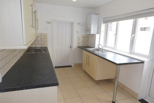 Thumbnail Property to rent in Knox Road, Portsmouth