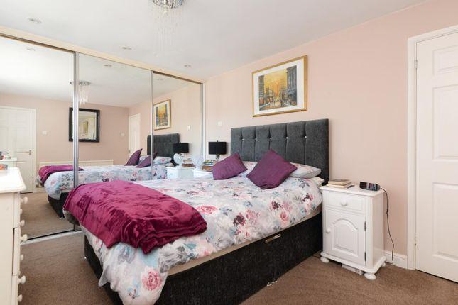 Bedroom of Studio Close, Kennington, Ashford TN24