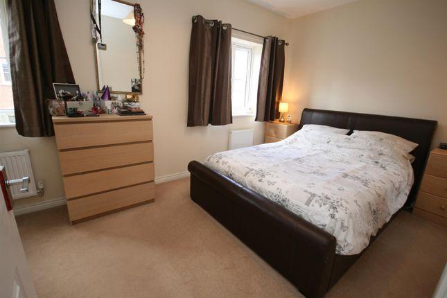 Bed 1 of Campbell Lane, Pitstone, Bucks. LU7