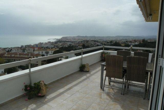 Views To Fuengirola