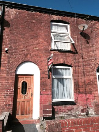 Thumbnail Terraced house for sale in Tamworth Street, Oldham