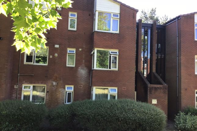 Thumbnail Flat for sale in Downton Court, Deercote, Telford