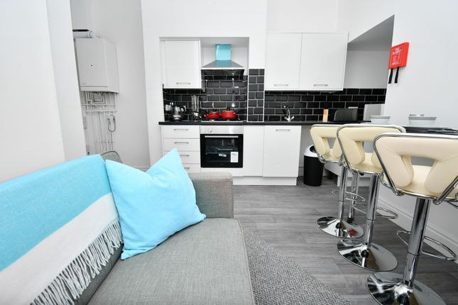 Property to rent in Netherby Street, Burnley
