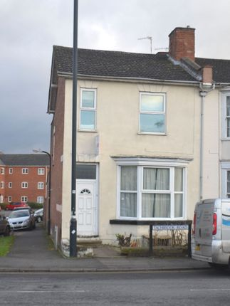 Thumbnail Semi-detached house to rent in 21 Tachbrook Road, Leamington Spa