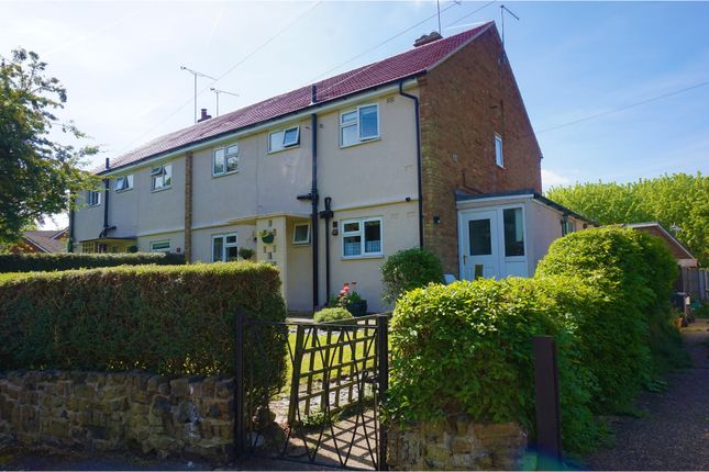 Thumbnail Maisonette for sale in Lincolns Field, Epping