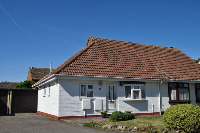Thumbnail Bungalow to rent in Coppergate, Hempstead, Gillingham