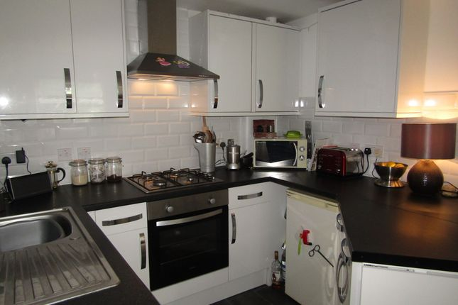 1 bed flat for sale in Locksway Road, Southsea, Hampshire