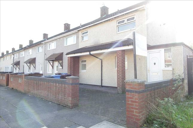 Main Picture of Garth Road, Kirkby, Liverpool L32