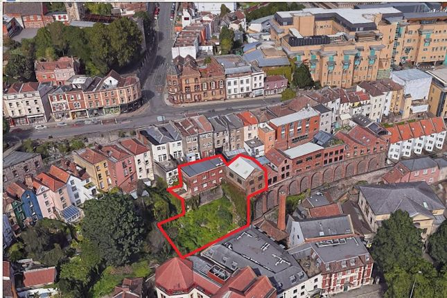Thumbnail Property for sale in Colston Yard, Bristol
