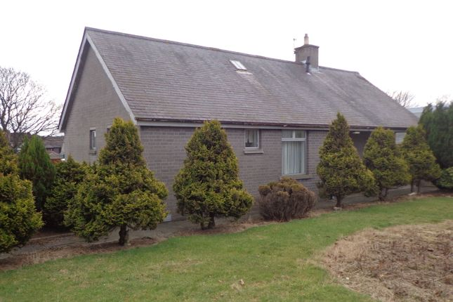 Thumbnail Cottage to rent in Braeside Place, Aberdeen
