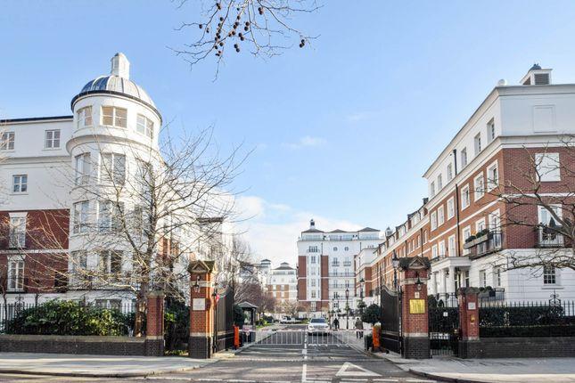 Photo of St. Marys Place, London W8