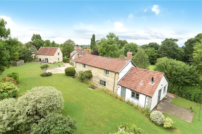 Thumbnail Detached house for sale in Rimpton, Yeovil, Somerset
