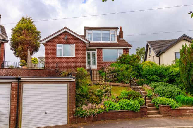 Thumbnail Detached house for sale in Broadgate, Dobcross, Oldham