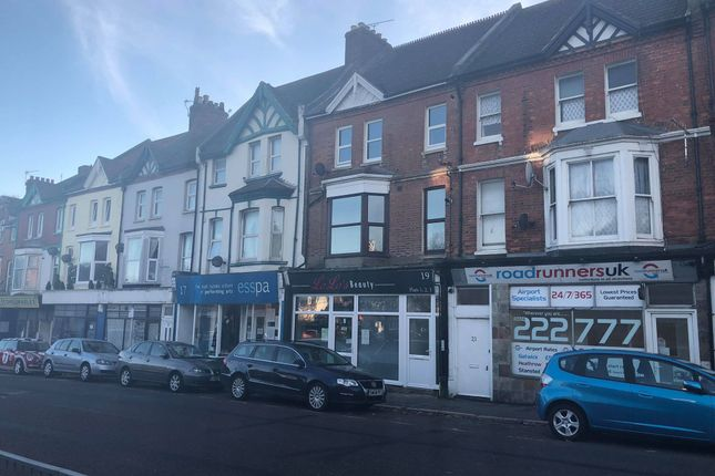 Thumbnail Flat for sale in London Road, Bexhill