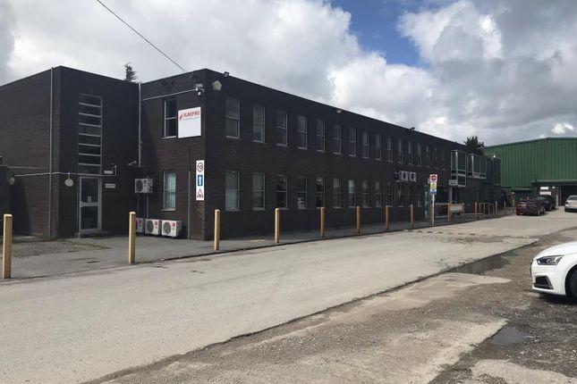 Thumbnail Office to let in R. Swain & Sons Ltd, Chaddock Lane, Astley