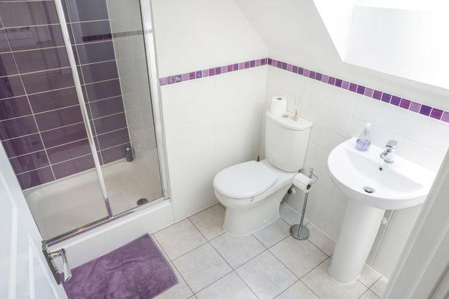 Shower Room of Sanditon Way, Worthing BN14