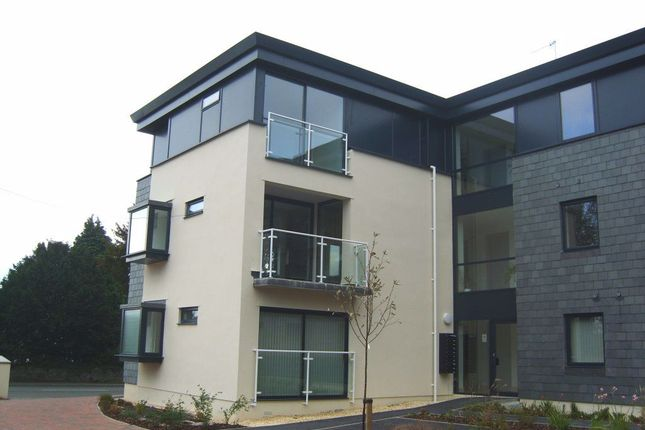Thumbnail Flat to rent in Harford Court, Derriford, Plymouth