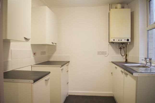 Kitchen of Latham Street, Bulwell NG6