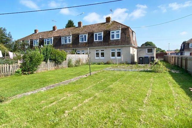 3 bed end terrace house for sale in Court Farm Close, Netheravon, Salisbury SP4