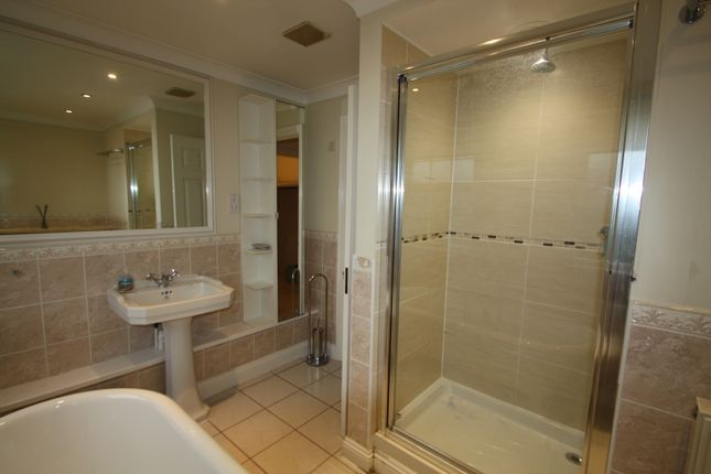 Master Bathroom of Jennings Close, St James Park, Long Ditton KT6