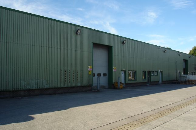 Thumbnail Warehouse to let in Western Wood Way, Langage Park, Plympton, Plymouth