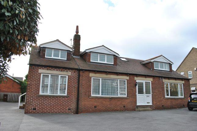 Thumbnail Flat to rent in Station Road, Ossett