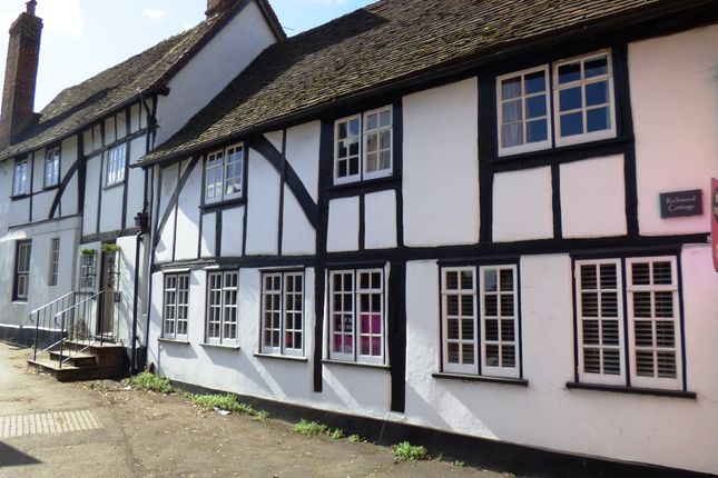 Thumbnail Cottage to rent in Wiltshire Road, Wokingham