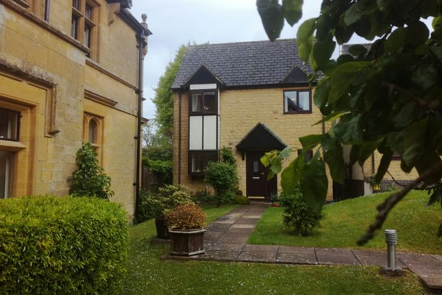 Thumbnail Detached house for sale in Fosseway, Stow On The Wold, Cheltenham