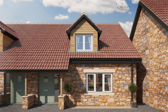 Thumbnail Cottage for sale in 2 Richmont Place, East Harptree, Bristol, Somerset