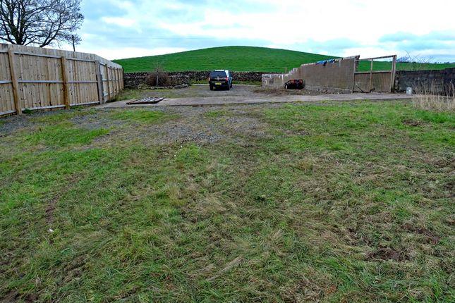 Culshan Farm Steading, Springholm, Castle Douglas DG7