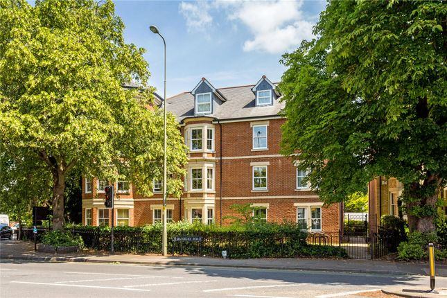 Thumbnail Flat for sale in Scholar Mews, Marston Ferry Road, Oxford, Oxfordshire