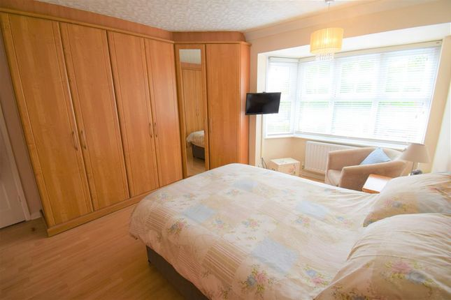 Double Bedroom 1 of Adcott Road, Acklam, Middlesbrough TS5