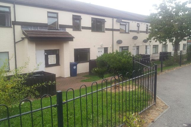 Thumbnail Flat to rent in Linden House, Brotton