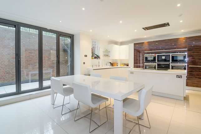 Thumbnail Semi-detached house to rent in Marchmont Road, Richmond