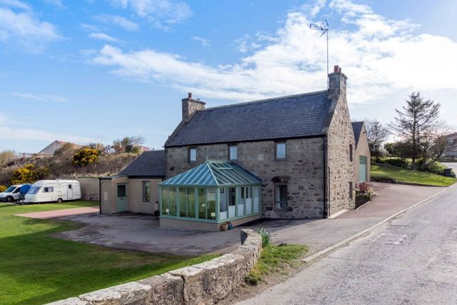 Thumbnail Detached house for sale in Distillery Cottages, Inverboyndie, Banff, Aberdeenshire