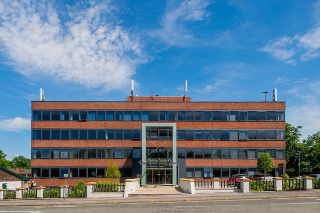 Thumbnail Office to let in Marsland Road, Sale