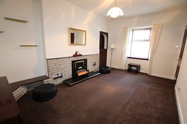 Thumbnail Bungalow to rent in Panmure Street, Carnoustie