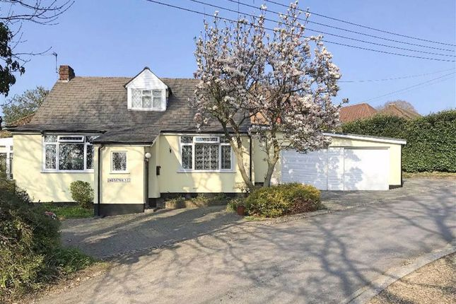 Thumbnail Detached house for sale in Badgers Road, Badgers Mount