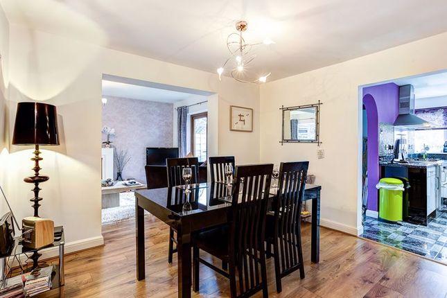 Breakfast Room of Paddocks Green, Mossley, Congleton CW12