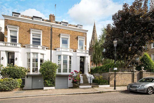 Thumbnail Detached house for sale in Elm Park Road, Chelsea, London