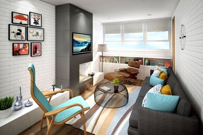 2 bed flat for sale in The Union Building, Union Street, Wallasey, Merseyside