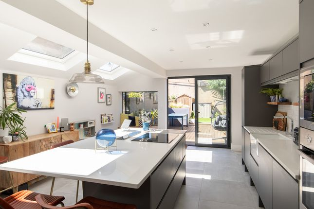 Thumbnail Terraced house for sale in Nigel Road, Peckham Rye
