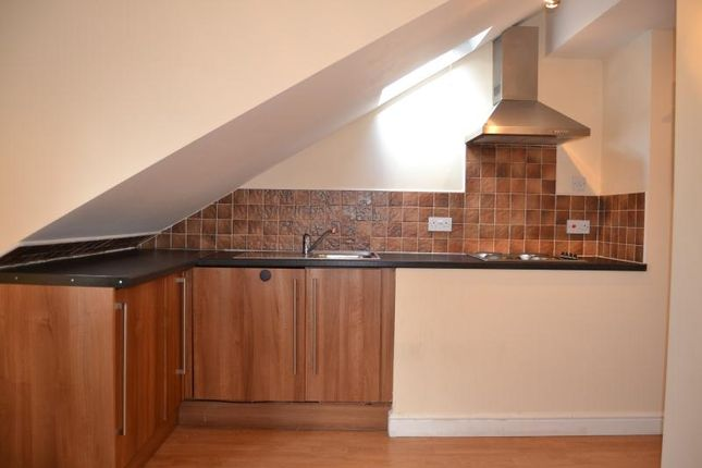 Thumbnail Flat to rent in 32, Albany Road Top, Roath, Cardiff, South Wales